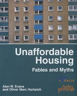 Unaffordable Housing
