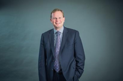 Dr Oliver Hartwich