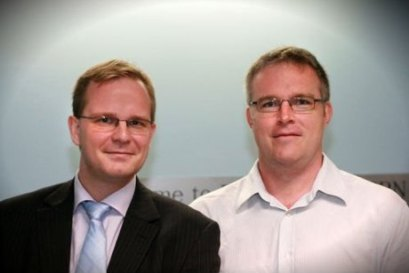 Dr Oliver Hartwich and David Hetherington