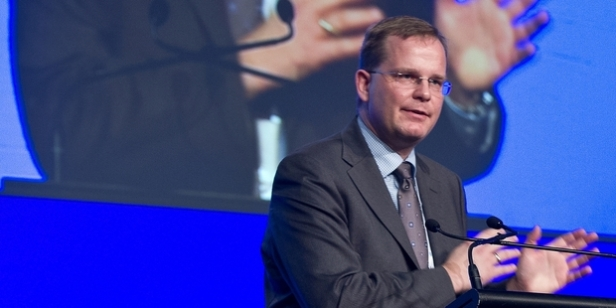 Dr Oliver Hartwich (July 2015)