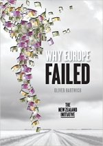 why europe failed cover