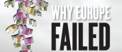 Why Europe Failed